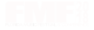2018 Florida Music Festival & Conference
